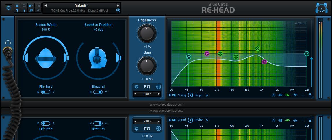 Re-Head