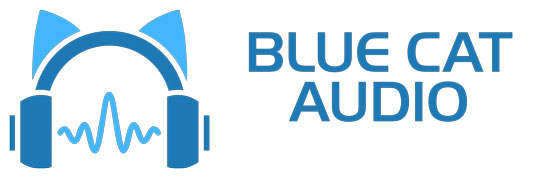 Blue Cat Audio Logo