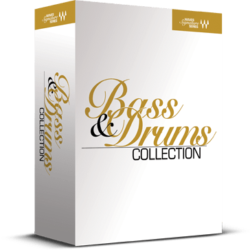 Signature Bass And Drums Collection