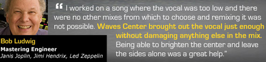 Waves Center