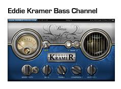 Eddie Kramer Bass