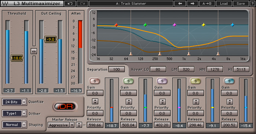 Waves L3 Multimaximizer