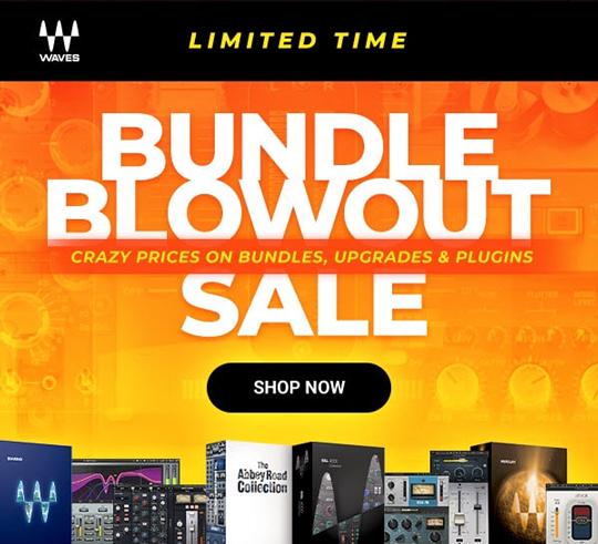 Bundle Blowout