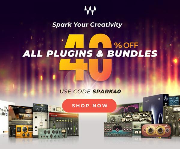 Spark youre Creativity