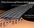 Bausteine des modernen Gitarrenspiels (Lehrmaterialien)
