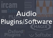 Audio-VST-Plugins/-Software
