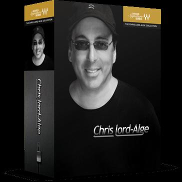 Chris Lord-Alge