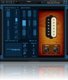 Blue Cats Re-Guitar