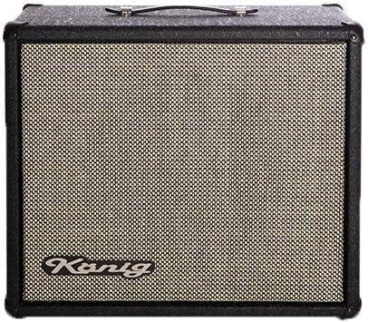 König Gitarrenbox BN1X12 mit 1 x JENSEN P12/100 BB 12″ 100W 8 Ohm + APT80 Hochtöner