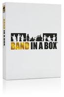 Band in a Box 2020 MegaPak MAC, EN