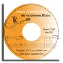 Inside - Outside Spiel im modernen Blues (Daten-DVD)
