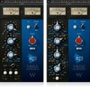 API 550A + 550B