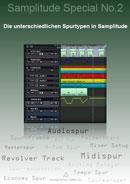 Samplitude Special No.2 DE (Download)