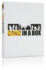 Band-in-a-Box 2020 PC PlusPAK Upg. von 2019, dt.