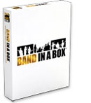 Band-in-a-Box 2019 Pro PC, EDU