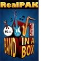 RealPAK: Rock Pop 1, PC