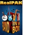 RealPAK: Rock Pop 1, MAC