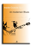 Inside - Outside Spiel im modernen Blues (Download)