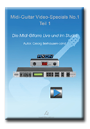 Midiguitar Video-Specials No. 1 (Download-Version-DE)