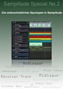 Samplitude Special No.2 DE (Download)