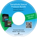 Samplitude Special Producer Bundle (Daten-DVD)