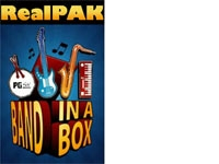 RealPAK: Jazz 8, MAC