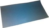 Schmirgelleinen Schleif-Polierpapier (1 Bogen, Körnung: 3600)