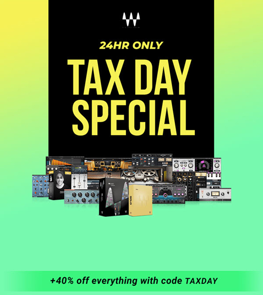 Taxday Special
